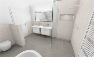 Boden Für Badezimmer : badezimmer fliesen boden ob69 hitoiro ~ Michelbontemps.com Haus und Dekorationen