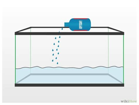 how to keep turtle tank clean how to clean a turtle tank 14 easy steps with pictures