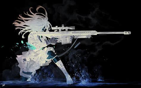 Anime Sniper Wallpaper - anime sniper wallpaper 62 images