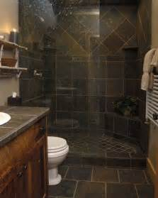 slate tile bathroom designs gorgeous slate tile shower for a small bathroom i absolutely it i 39 m considering