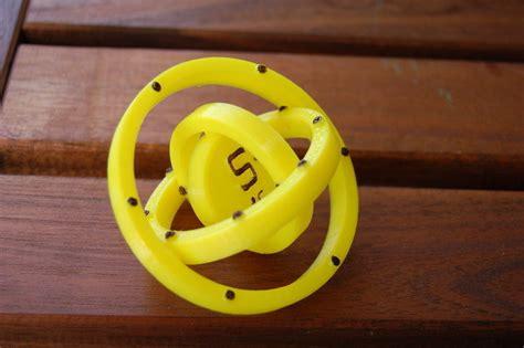 sulfur   model  printable stl cgtradercom