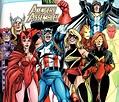 Top 5: Avengers Line-Ups