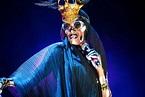 Grace Jones Set to Curate Meltdown Festival 2020 ...