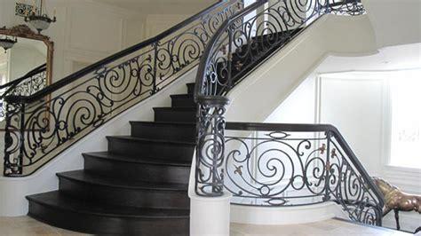 escalier bois avec re fer forge re d escalier sur limon fer forg 233 aux particuliers hephaiestushephaiestus