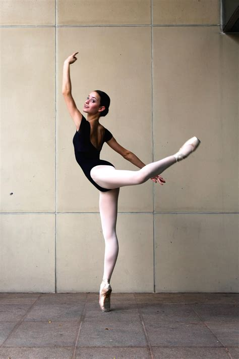 interview julia morgan rust indiana ballet