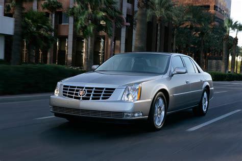 2006 Cadillac Dts Motor by 2006 11 Cadillac Dts Consumer Guide Auto