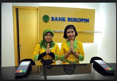 lowongan kerja pt bank bukopin tasikmalaya lowongan