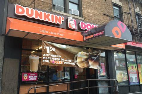 man cracks dunkin donuts safe  steals  police