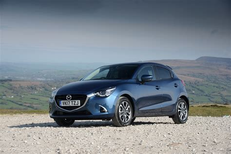 mazda car lineup limited edition mazda2 model joins updated lineup in the