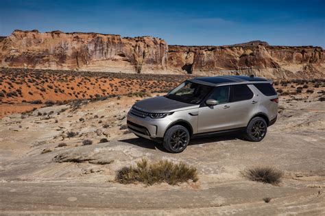 Land Rover by 2017 Land Rover Discovery Review Photos Caradvice