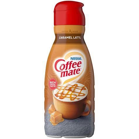 Please give us a thumbs up and please subscribe. COFFEE MATE Caramel Latte Liquid Coffee Creamer 32 fl. oz. Bottle - Walmart.com - Walmart.com