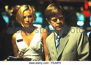 WILLIAM H. MACY THE COOLER (2003 Stock Photo, Royalty Free ...