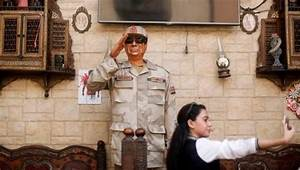 Voting in Egypt Presidential Election Enters Final Day ...