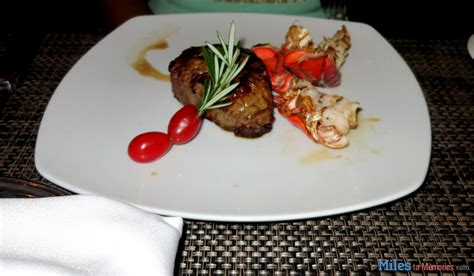 cuisine cagne getaway food review guide to dining on board