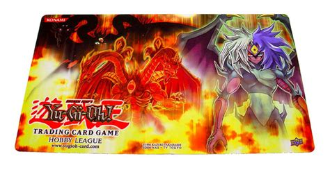 yugioh yubel deck 2011 playmat showoff thread what s you re favorite mat that