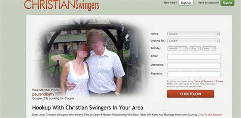 Christian Swingers? Even Progressive Pastors Are Shocked