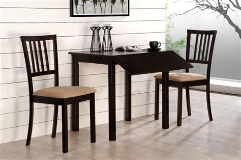 Your Ultimate Small Dining Tables Ideas And Tips  Traba Homes. Drawer With Slides. Heavy Drawer Slides. 48 Desk. Vanity Desks With Mirror. Low Coffee Table Height. Blue Kids Desk. Online Payment Citibank Credit Card Bill Desk. Heat Press Table