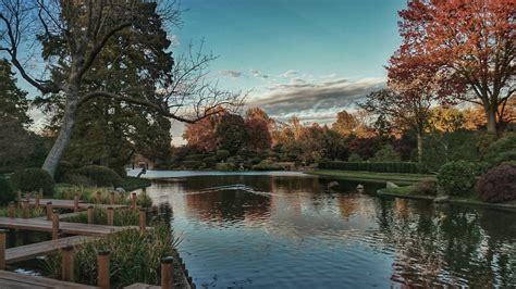 botanical gardens stl missouri botanical garden louis visions of travel