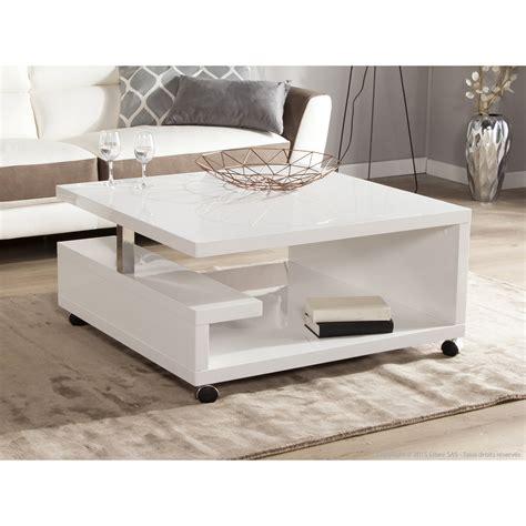 ikea luminaires cuisine table basse carrée en bois laqué blanc hauteur 38 cm