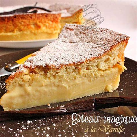 abonnement cuisine actuelle pas cher gateaux magique vanille