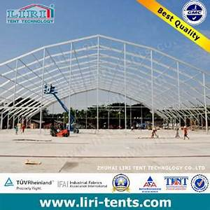 BT80, China Largest Clear Span Tent 80m Around The World ...