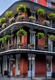 French Quarter. New Orleans, Louisiana. -- would love to ...