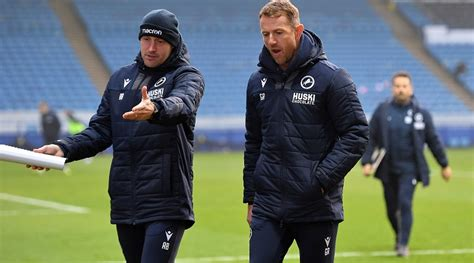 Millwall boss outlines main challenge for squad ahead of ...