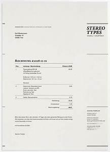 Visitenkarten Auf Rechnung : invoice like a pro design examples and best practices gesch ftsausstattung briefbogen und ~ Themetempest.com Abrechnung