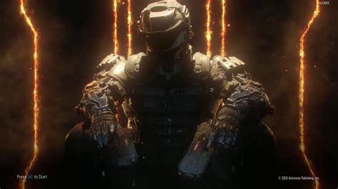 Black Ops 3 Animated Wallpaper - call of duty black ops 3 wallpaper