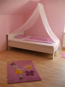 Jugendbett Für Mädchen : kinderzimmer 39 eva 39 s rosa traum 39 tief im nirgendwo zimmerschau ~ Frokenaadalensverden.com Haus und Dekorationen