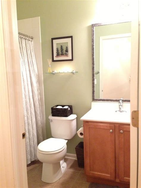 bathroom makeover   small budget