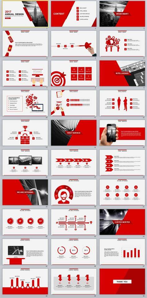 Keynote Brochure Template