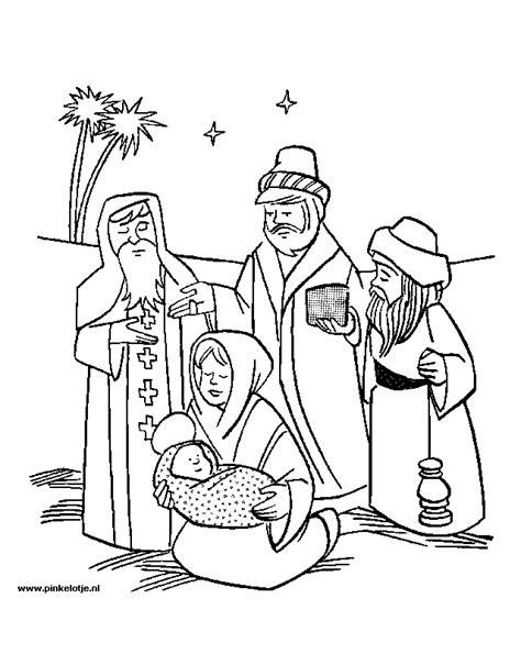 Kleurplaat Jezus Bij Pilatus by Bijbelse Kleurplaten Christelijke Kleurplaten