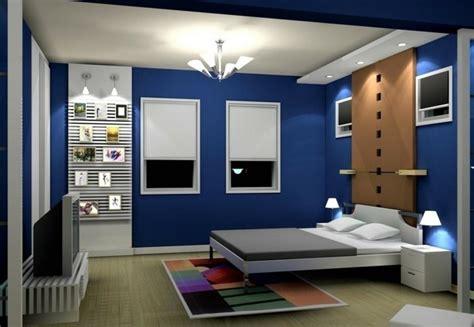 chambre en bleu chambre adulte originale 80 suggestions archzine fr