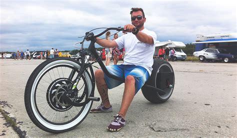 e bike chopper chop e electric bike