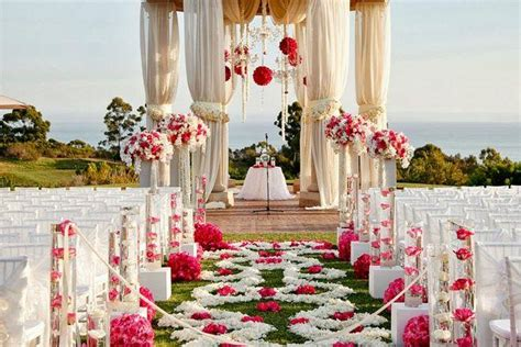 wedding ideas for ceremony decorations wedding ceremony ideas decoration