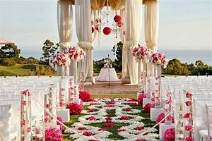wedding ceremony ideas romantic decoration With unique wedding ceremony ideas