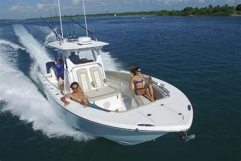 Who Makes Sea Fox Boats by Sea Fox Saltwater Fishing Boats For Sale Boats