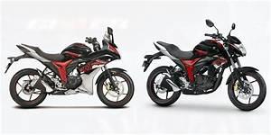 Descubre Las Nuevas Suzuki Gixxer Y Gixxer Sf 2018