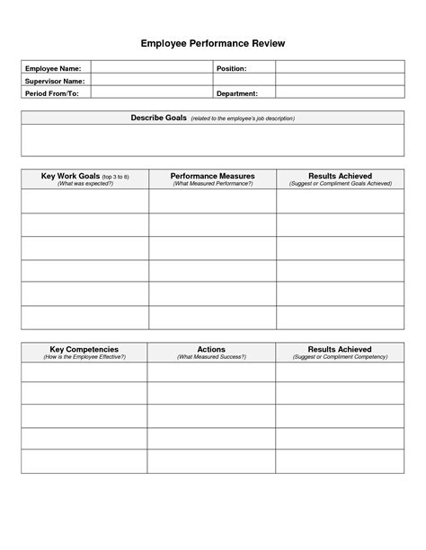 employee plan template sle employee development plan exles bamboodownunder