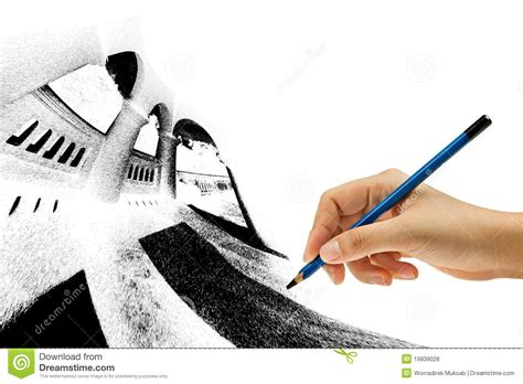 drawing  pencil  hand royalty  stock image image