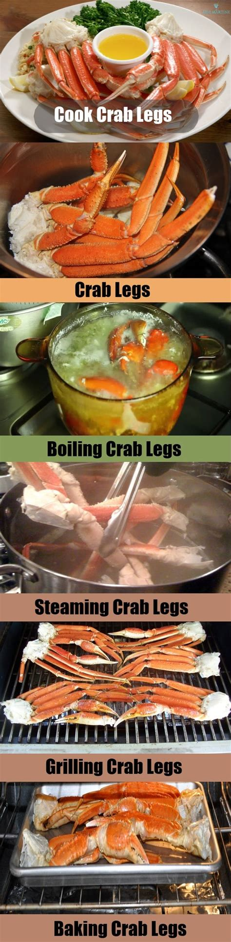 how to cook crab legs crab legs how to cook and crabs on pinterest