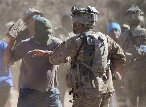 Awesome Photos From Us Army-sandf Training In South Africa