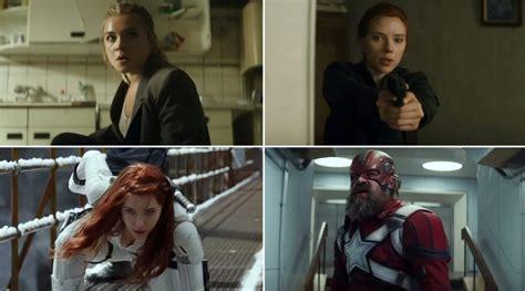 Der Erste Black Widow Trailer Ist Endlich Online Download ...