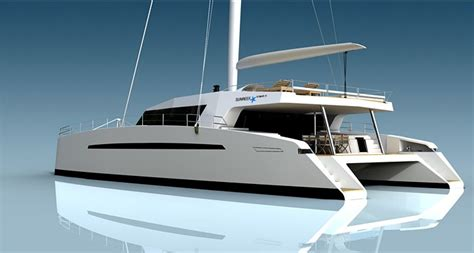 Catamaran Ultimate by 75 Sunreef Ultimate 75 Supercat