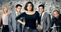 Law and Order SVU: 10 Hidden Details About The Main ...