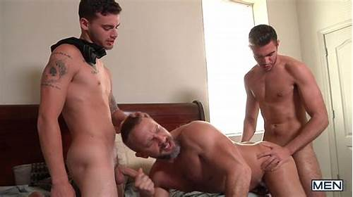 Wife And Stepfather Drilling With Daddy #Dirk #Caber #Sam #Northman #& #Trevor #Spade