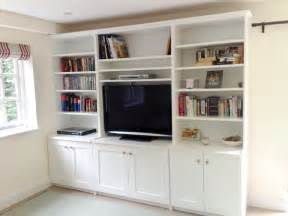 Cabinets With Shelves by High Wycombe Carpenters Amp Joiners Carpentry Portfolio
