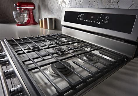 all kitchen ranges kitchenaid
