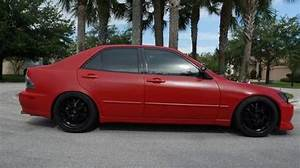 Sell Used 2002 Lexus Is300 Supra Swap In Pompano Beach